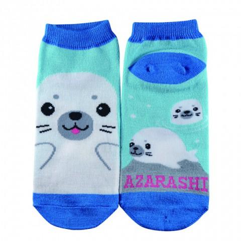socks_seal