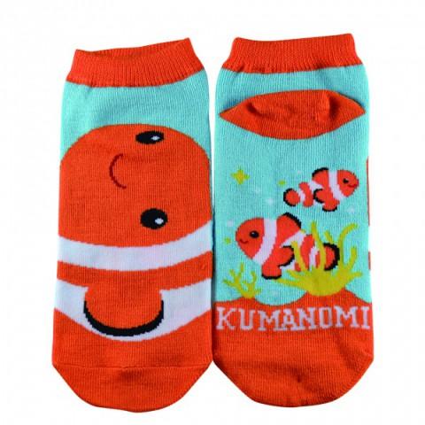 socks_kumanomi